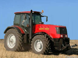 Ремонт трактора МТЗ 3022 3522 2822