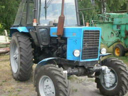 Купим трактор МТЗ-82