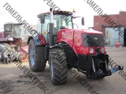 Переоборудование тракторов МТЗ 3022