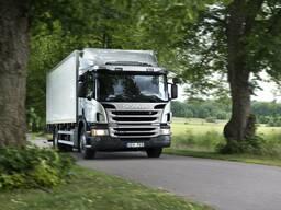 Ремонт турбин для грузовых автомобилей