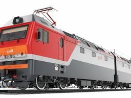 Ремонт турбин железнодорожного транспорта (паровоза, газотурбовоза, паротурбовоза)