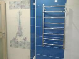 Ремонт ванной комнаты Гомель