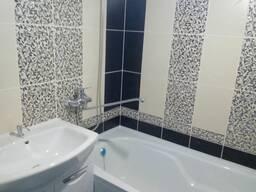 Ремонт ванной под ключ, отделочные работы