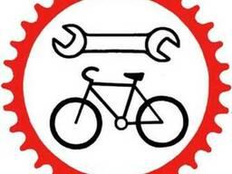 Ремонт велосипедов всех типов