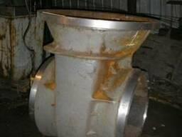 Ремонт запорно-регулирующей трубопроводной арматуры