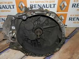 Renault Vel Satis 2003 2 бензин КПП механическая (МКПП)