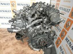 Renault Vel Satis 2005 3 дизель Двигатель