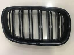 Решетка к радиатору БМВ Х6