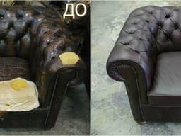 Реставрация мебели в Гомеле
