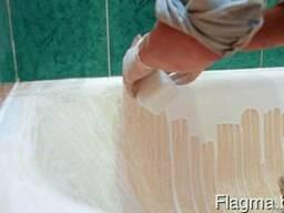 Реставрация ванн в Минске