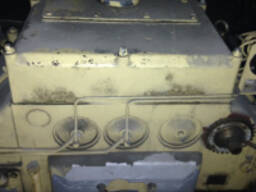 Реверс редуктор MS-400 НВД26А3