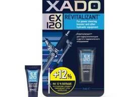 Revitalizant EX120 для гидроусилителя руля