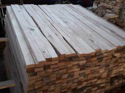 Рейка деревянная (ель, сосна, ольха)