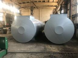 Резервуар для нефтепродуктов 20м3