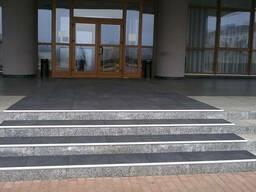Резиновая плитка Ecover 500*500*16мм - фото 5