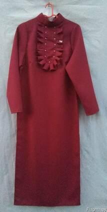 Ритуальные платья и постельное белье