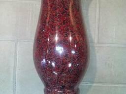 Ритуальные вазы для цветов