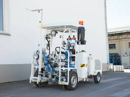 Road marking machine STiM Kontur 100