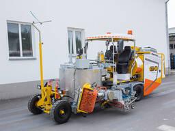 Road marking machine STiM Kontur 1500