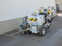 Road Marking Machine STiM Kontur 90 HP