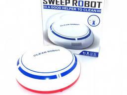 Робот пылесос Clean Robot - Sweep Robot mini