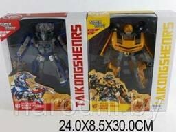 Робот-трансформер SS820878/7787-7788