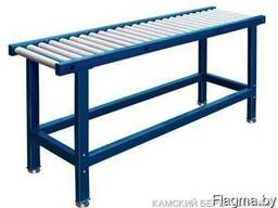 Роликовый стол РН 2-500С