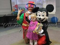 Ростовые куклы - фото 3