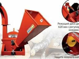 РТ-630 (Щепорез, измельчитель, дробилка, рубильная машина)