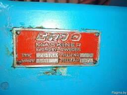 Рубильная машина Erjo Maskiner AB 204 MA