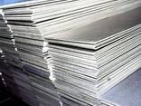 Рубка листового металла до 4 мм. - фото 1