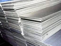 Рубка листового металла до 4 мм.