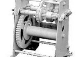 Ручная тяговая лебедка ТЛ-2Т (без троса)