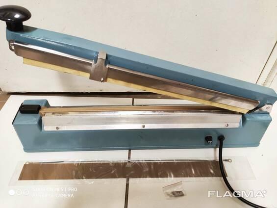 Ручной импульсный запайщик FS-400C, ( б. у. 1мес)