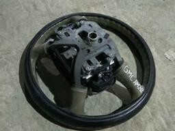 Руль на GMC Yukon GMT800