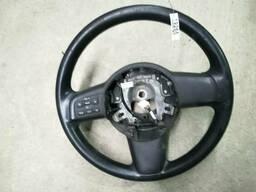 Руль на Mazda 2 DE