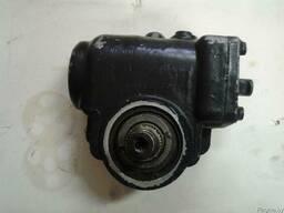 Рулевой механизм ГАЗ 3302