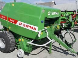 Рулонный пресс - SIPMA PS 1210 Classic