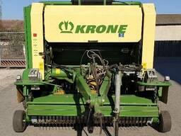 Рулонный пресс-упаковщик Krone Combi Pack 1250 MC