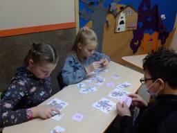 Русский язык без ошибок за 8 занятий для детей 1-2 к