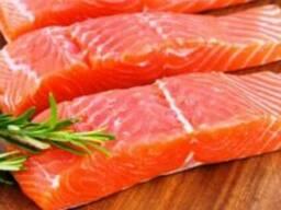 Рыба, рыбные консервы