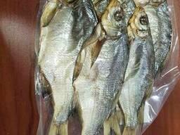 Рыба сушено-вяленая