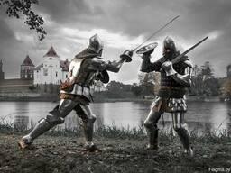 Рыцарское шоу