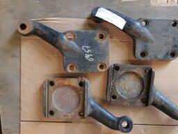 Рычаг рулевой трапеции 255Б-2304104