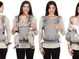 Рюкзак-кенгуру Ergo Baby 360 Baby Carrier - фото 7