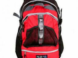 Рюкзак Polar П909 red