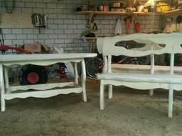 Садовая мебель - фото 3