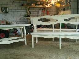 Садовая мебель - фото 4