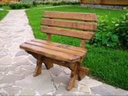 Садовая мебель, мебель для сада. - фото 3