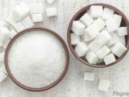 Сахар категория ТС2